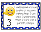 Student Friendly Self Assessment