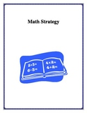 Student Friendly Subtraction (with regrouping) Strategy