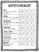 Student Friendly Writer's Checklist & Classroom Display