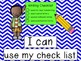 Student Friendly-Writing Process Poster Set