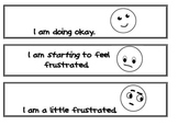 Student Frustration Scale