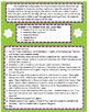 Student Game Day Lesson Plan