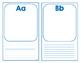 Student Generated Alphabet (SGA) Dual Language
