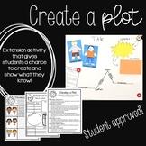 Student Generated Plot