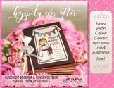 Student Gift Book: Getting Married (Now color and editable