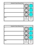 Student Goal Chart