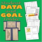 Student Goal & Data Folder
