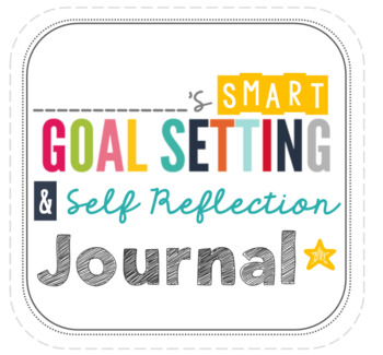 Student Goal Setting & Data Tracking!
