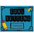 Student Goal Setting, Growth Mindset