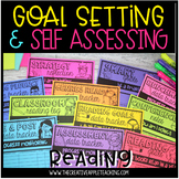Student Goal Setting & Self Assessing: Reading