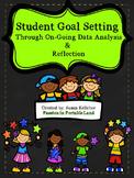 Student Goal Setting Through Reflection & Data Analysis