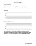 Student Goal Setting Worksheets