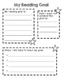 Student Goal Setting for Leadership Data Binders