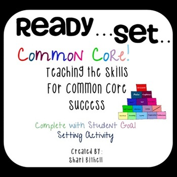 Here Comes Common Core!