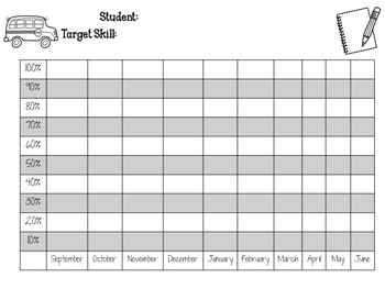 Student Goal Tracking