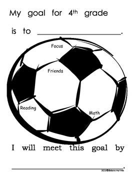 Student Goals