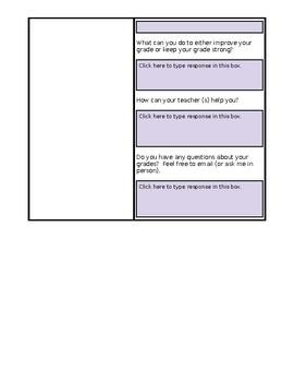 Student Gradebook Aeries Analysis