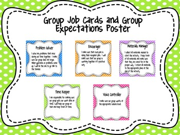 Student Group Member Jobs