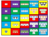 Student Grouping Cards (Groups of 5) COOPERATIVE LEARNING