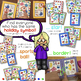 Student Grouping Cards for Cooperative Learning and Gettin