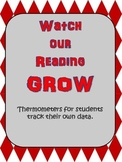 Student Growth Thermometer Charts