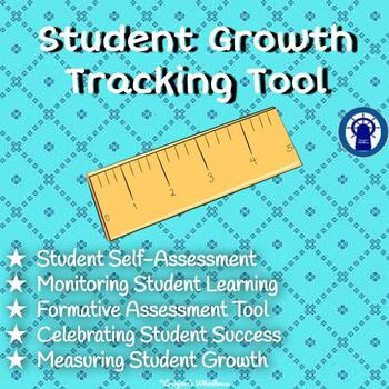 Student Growth Tracking Tool