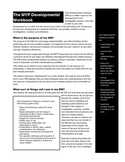 Student Guide to the International Baccalaureate MYP Devel