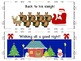 Student Guided Reading Book: The Night Before Christmas (Sight Word Version)