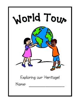 Student Heritage Report