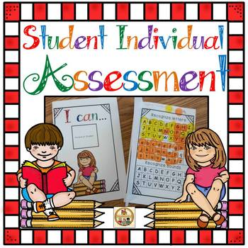 Student Individual Assessment for Pre-K
