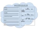 Student Information Sheet 123