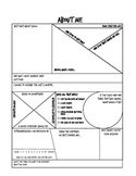 Student Information Sheet for Repeat Students - High School/Middle School - Edit