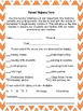 Student Information and Parent Helper Forms-Orange