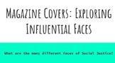 Student Inquiry: Exploring Influential Faces in Magazines