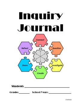 Student Inquiry Journal