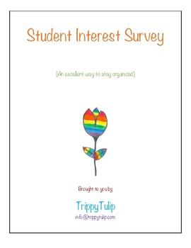 Student Interest Survey (2)
