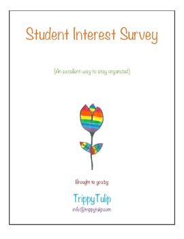 Student Interest Survey (3)