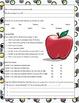 Student Interest Survey - Upper Elementary - Back to School