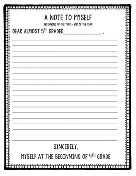 Student Interest Surveys and Writing Prompts 4-7