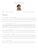 Student Interest and Reading Interest Survey for the Begin