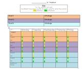 Student Intervention Tracker-  Perfect For Behavior Management!