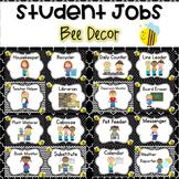 Student Jobs- Bee Decor