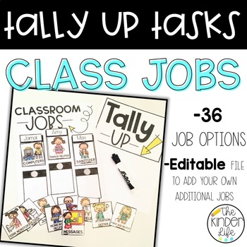 Student Jobs and Classroom Management System {36 JOB OPTIONS}