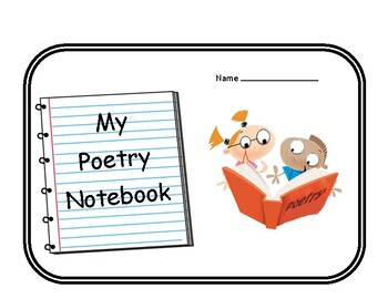 Student Journal/Notebook Covers