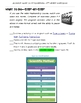 Student Keyboarding Workbook: 3rd Grade