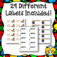 Student Labels Galore!