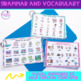 Student Language Helpers - Visual Supports for Language