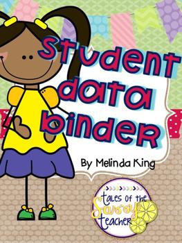 Student Leadership Binders