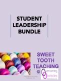 Student Leadership Bundle