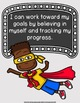 Student Learning Goals Poster Freebie